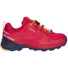VAUDE Lapita II Low STX Shoes Kids crocus